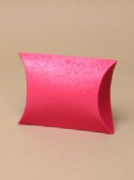 Pink pillow gift box BOGOF(Code 1602)